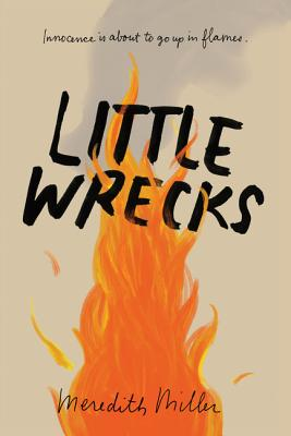 Little Wrecks by Meredith Miller