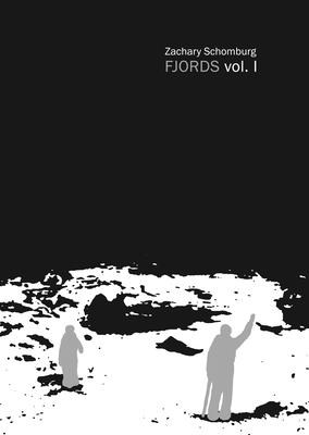 Fjords Vol.1 Cover Image