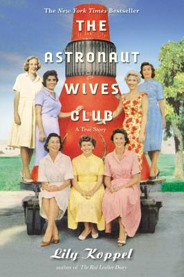 The Astronaut Wives Club Cover