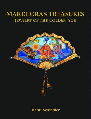 Mardi Gras Treasures: Jewelry of the Golden Age Cover Image