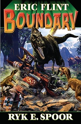 Boundary Cover Image