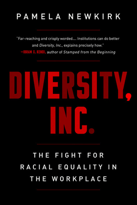 Diversity, Inc.: The Fight for Racial Equality in the Workplace Cover Image