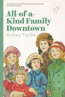 All-Of-A-Kind Family Downtown Cover Image