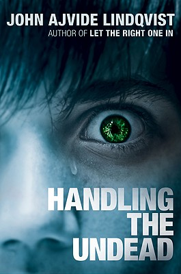 Handling the Undead Cover