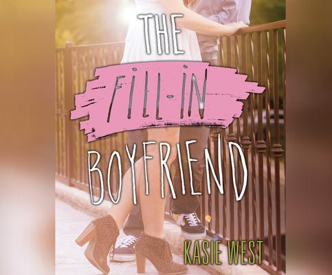 The Fill-In Boyfriend Cover Image