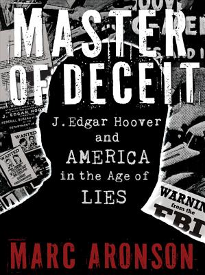 Master of Deceit Cover