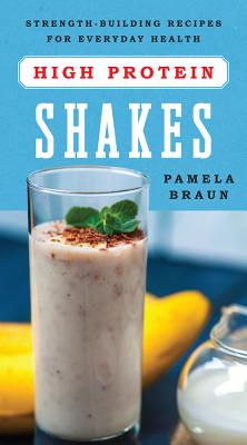 Cover for High-Protein Shakes