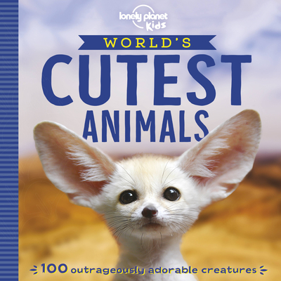 World's Cutest Animals Cover Image
