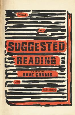 Suggested Reading Cover Image