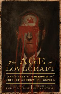 Cover for The Age of Lovecraft