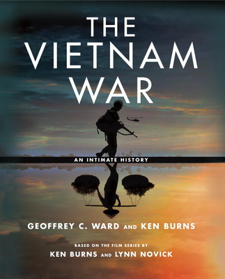 The Vietnam War: An Intimate History Cover Image