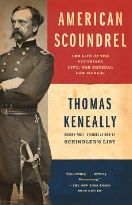 American Scoundrel Cover Image