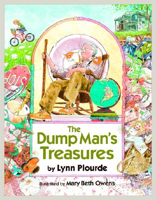 The Dump Man's Treasures Cover