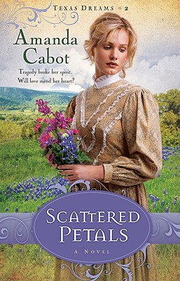 Scattered Petals Cover