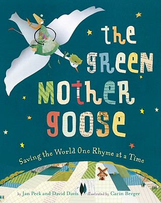 Cover for The Green Mother Goose