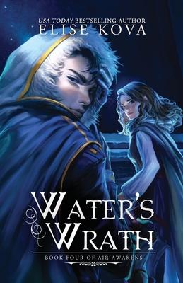 Water's Wrath (Air Awakens #4) Cover Image
