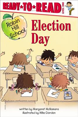 Cover for Election Day