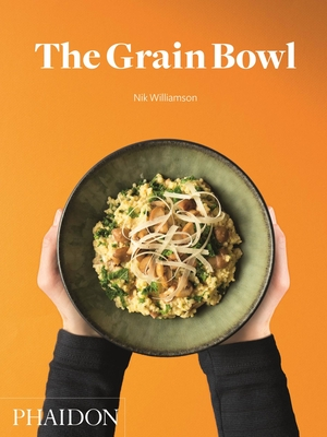 The Grain Bowl Cover Image