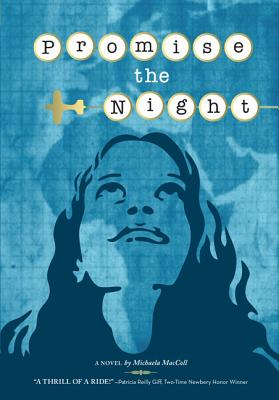 Promise the Night Cover Image