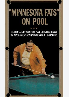 Minnesota Fats on Pool Cover Image