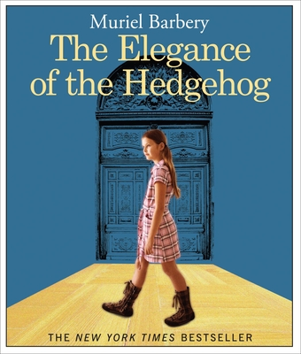 The Elegance of the Hedgehog Cover