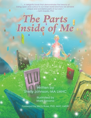 The Parts Inside of Me Cover Image