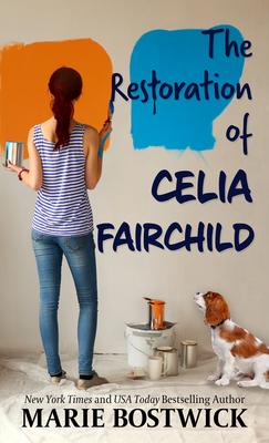 The Restoration of Celia Fairchild Cover Image