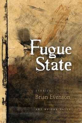 Cover for Fugue State
