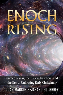 Cover for Enoch Rising