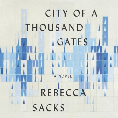 City of a Thousand Gates Cover Image