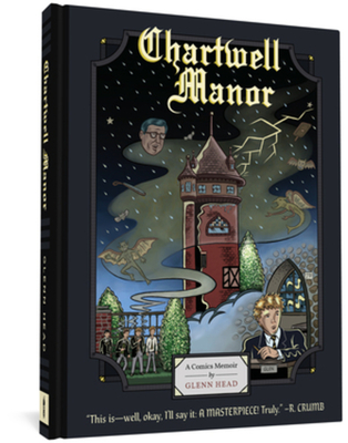 Chartwell Manor Cover Image