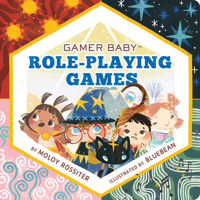 Role-Playing Games Cover Image