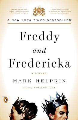 Freddy and Fredericka Cover