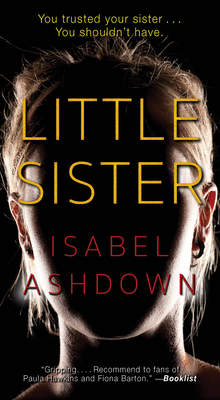 Cover for Little Sister