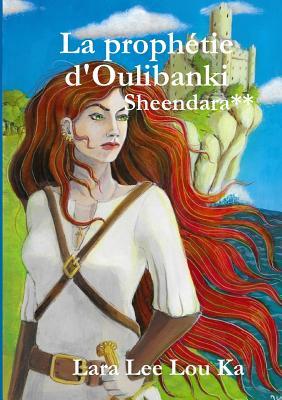 La prophZtie d'Oulibanki Cover Image