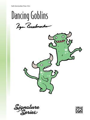 Dancing Goblins: Sheet (Signature) Cover Image