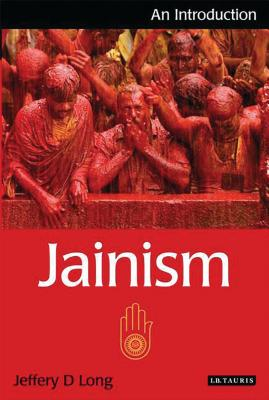 Jainism: An Introduction (I.B.Tauris Introductions to Religion) Cover Image