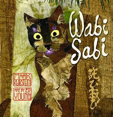 Wabi Sabi Cover