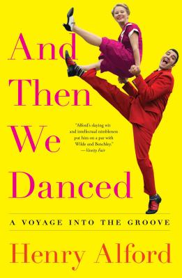 Cover for And Then We Danced
