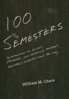 One Hundred Semesters Cover