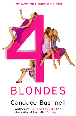 Four Blondes Cover Image