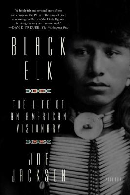 Black Elk: The Life of an American Visionary Cover Image