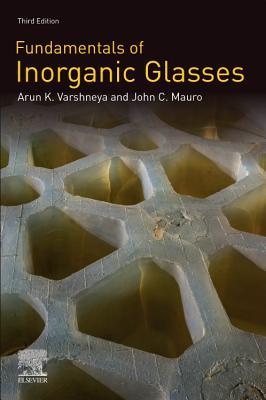 Fundamentals of Inorganic Glasses Cover Image