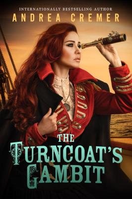The Turncoat's Gambit (The Inventor's Secret #3) Cover Image