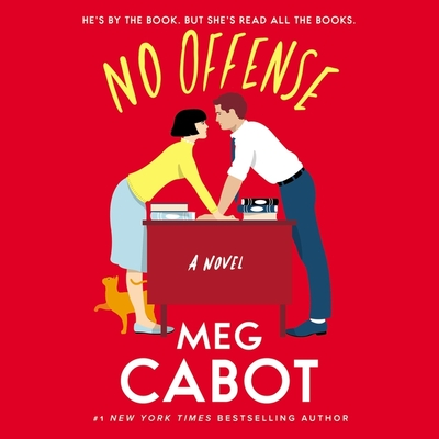 No Offense Cover Image