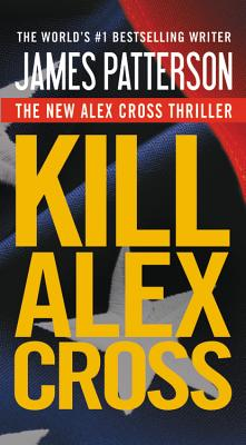 Kill Alex Cross Cover Image