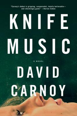 Knife Music Cover