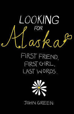 Looking for Alaska Cover Image