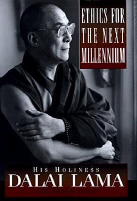 Ethics for the New Millennium Cover