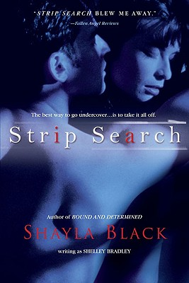 Strip Search Cover